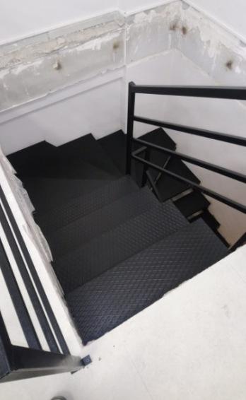 Profil Merdiven İzmir
