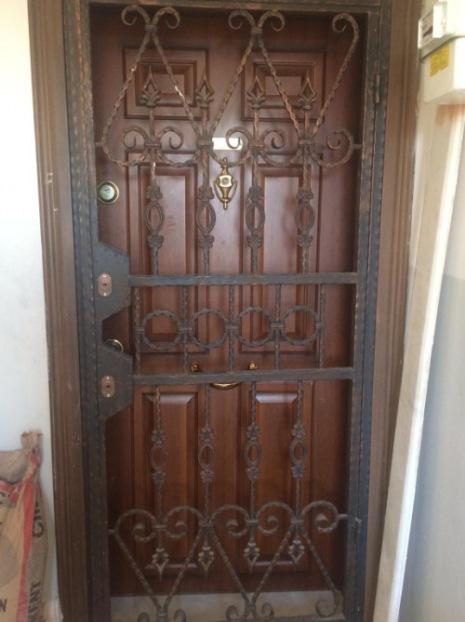 Bina İç Kapıları İzmir